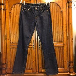 J. Crew matchstick jeans 30 short